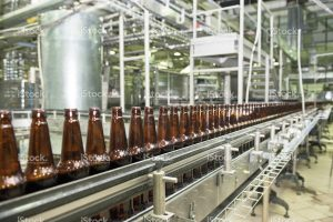 price risk management for beer packaging glass