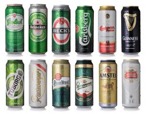 aluminium price risk management can packaging for beer