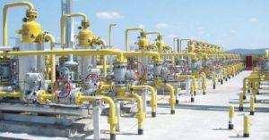 Gas storage wheel