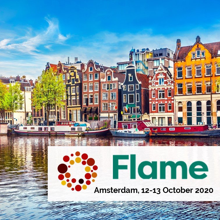 Flame conference 2020