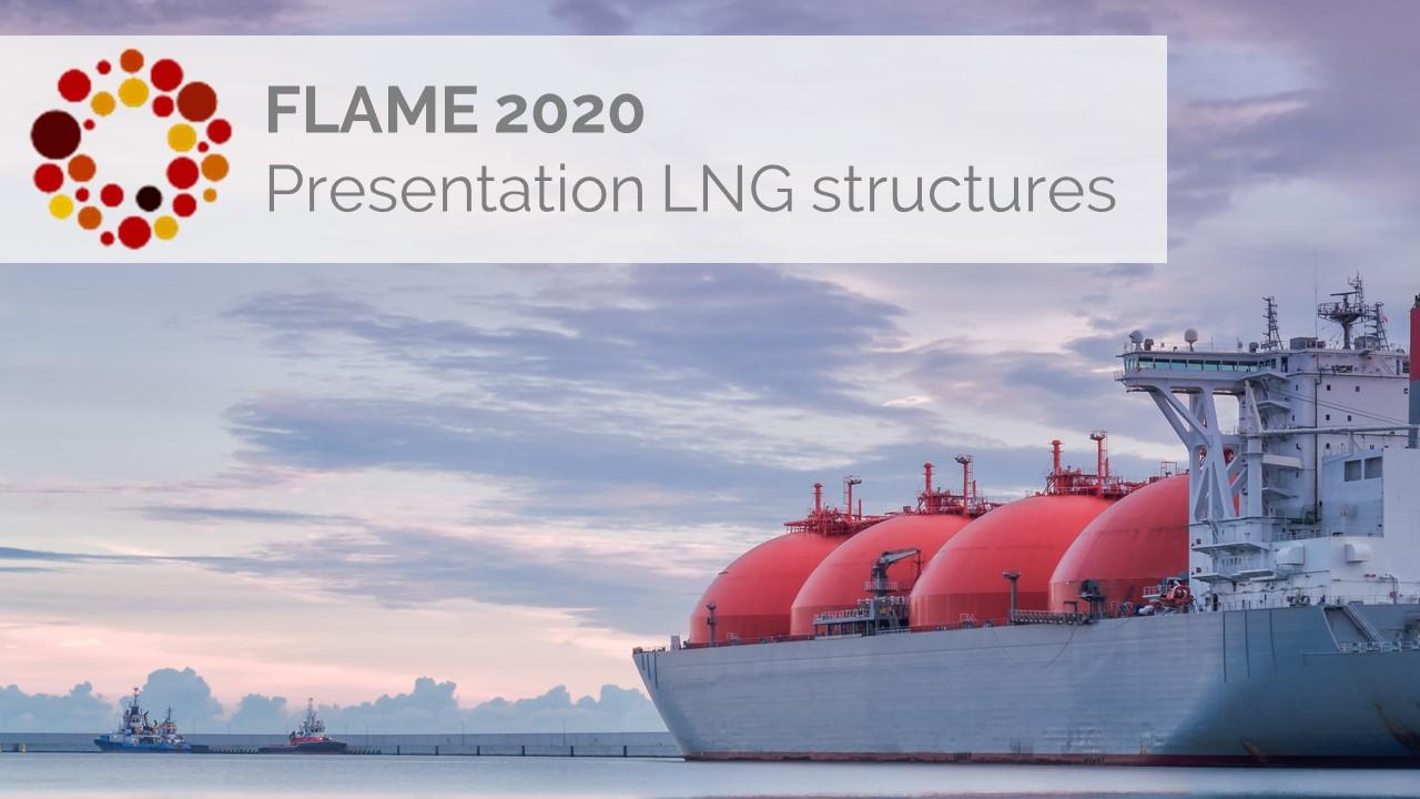 flame 2020 presentation lng