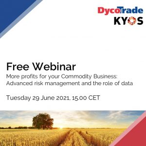 webinar with Dycotrade 29 June advanced risk management