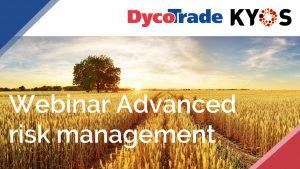 follow up webinar kyos dycotrade advanced risk management