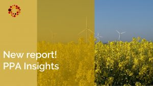 KYOS PPA Insights European solar and wind power prices